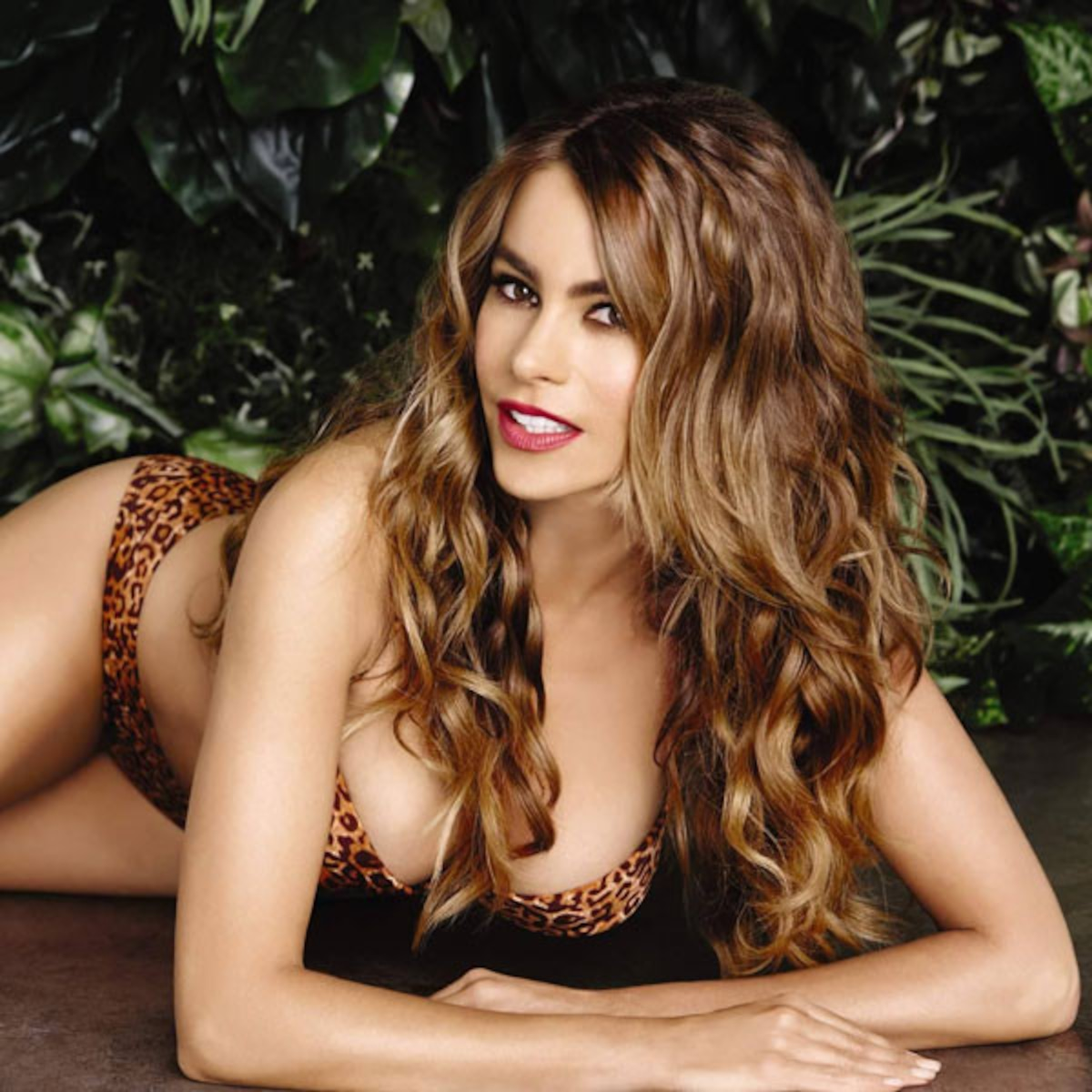 Hot girl in bikini on modern family Check Out B Day Girl Sofia Vergara S Hottest Bikini Pics E Online