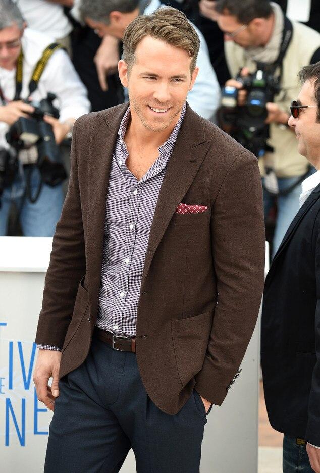 Ryan Reynolds, Cannes Film Festival