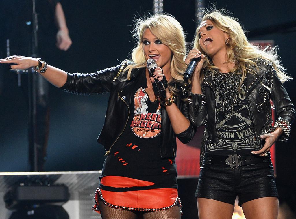 Miranda Lambert, Carrie Underwood