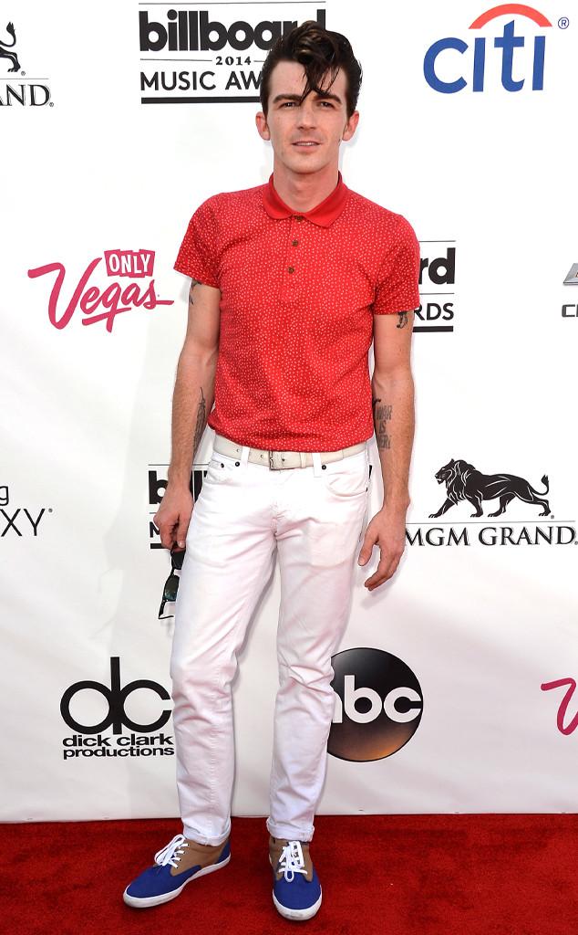 Drake Bell, Billboard Music Awards