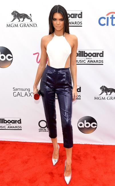 Kendall Jenner, Billboard Music Awards