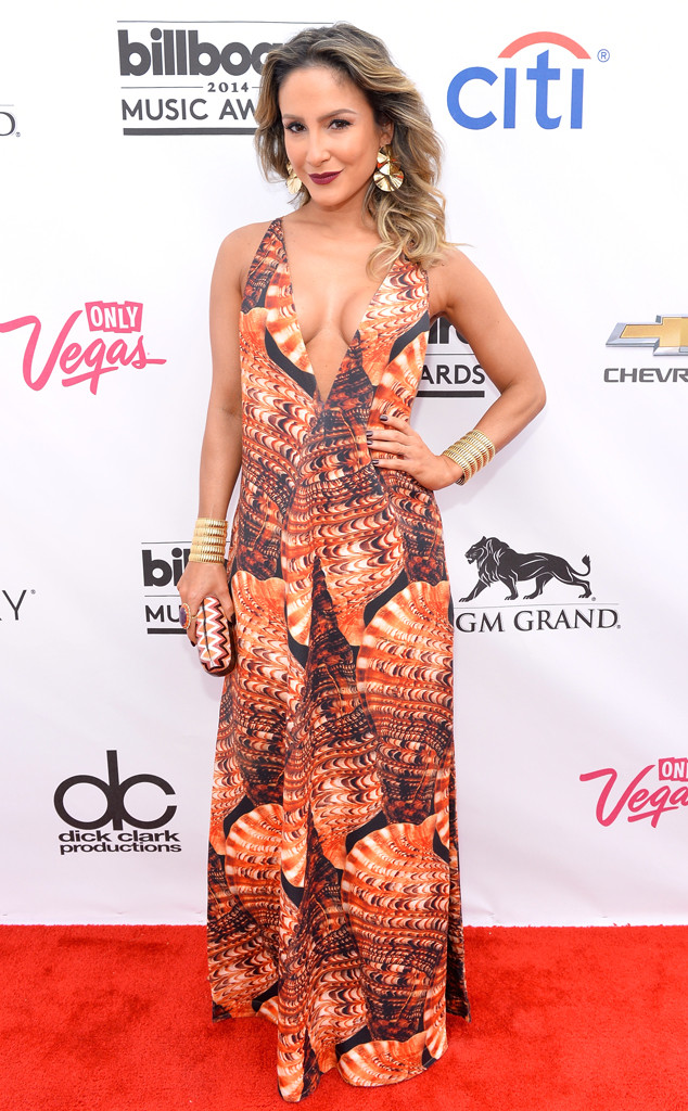 Claudia Leitte, Billboard Music Awards