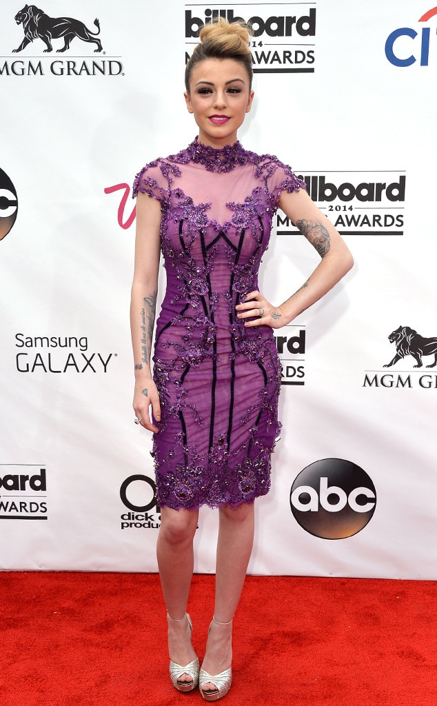 Cher Lloyd, Billboard Music Awards