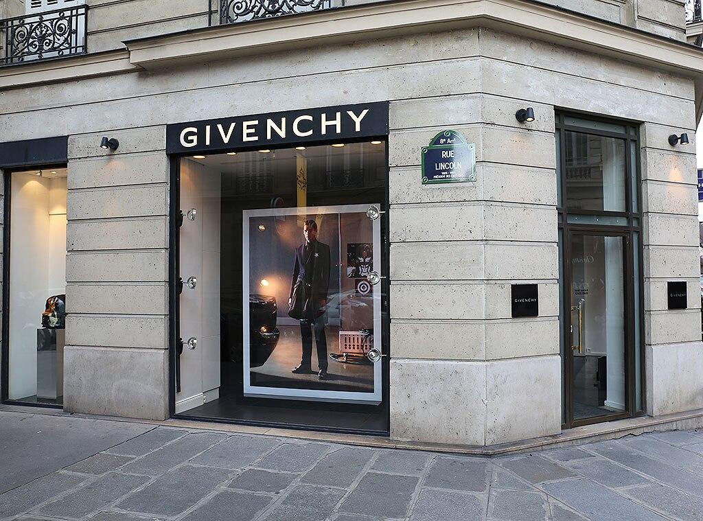 Kim Kardashian, Kanye West, Kimye's Favorite Places in Paris
