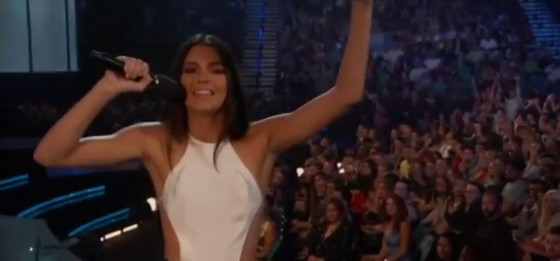Kendall Jenner Billboard Music Awards