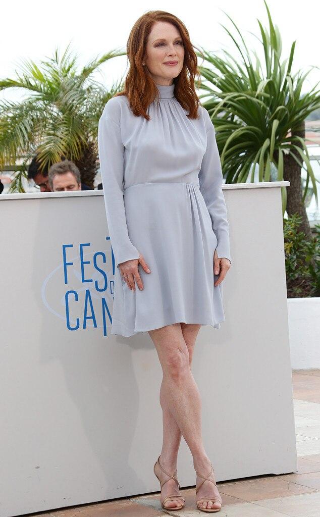 Julianne Moore, Cannes