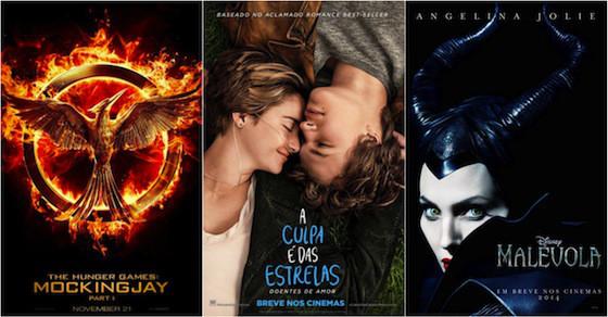 Os filmes mais aguardados de 2014