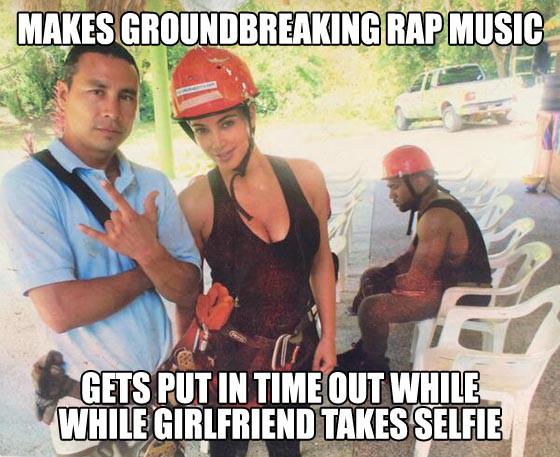Sad Kanye is So Sad Meme Contest | E! News