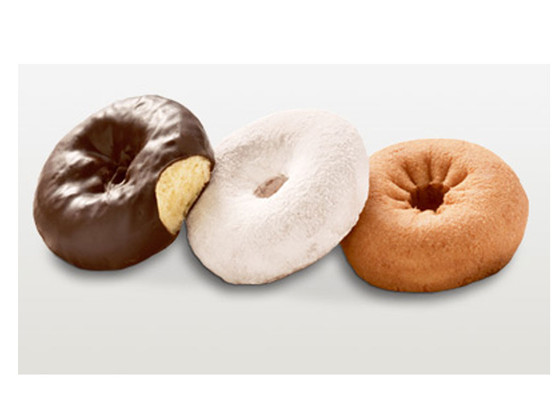 Chain store donuts, Entenmann's Softee Variety