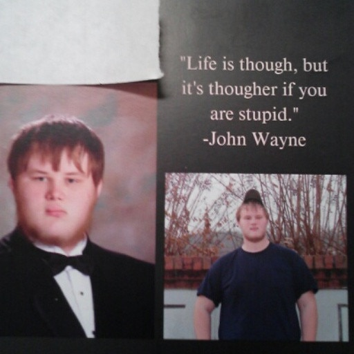 Senior Quotes Tumblr: Life Is Though From The Most Inspiring Senior Quotes