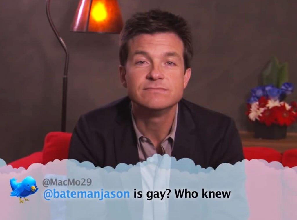 Celebrity Mean Tweets, Jimmy Kimmel Live, VIDEO 1