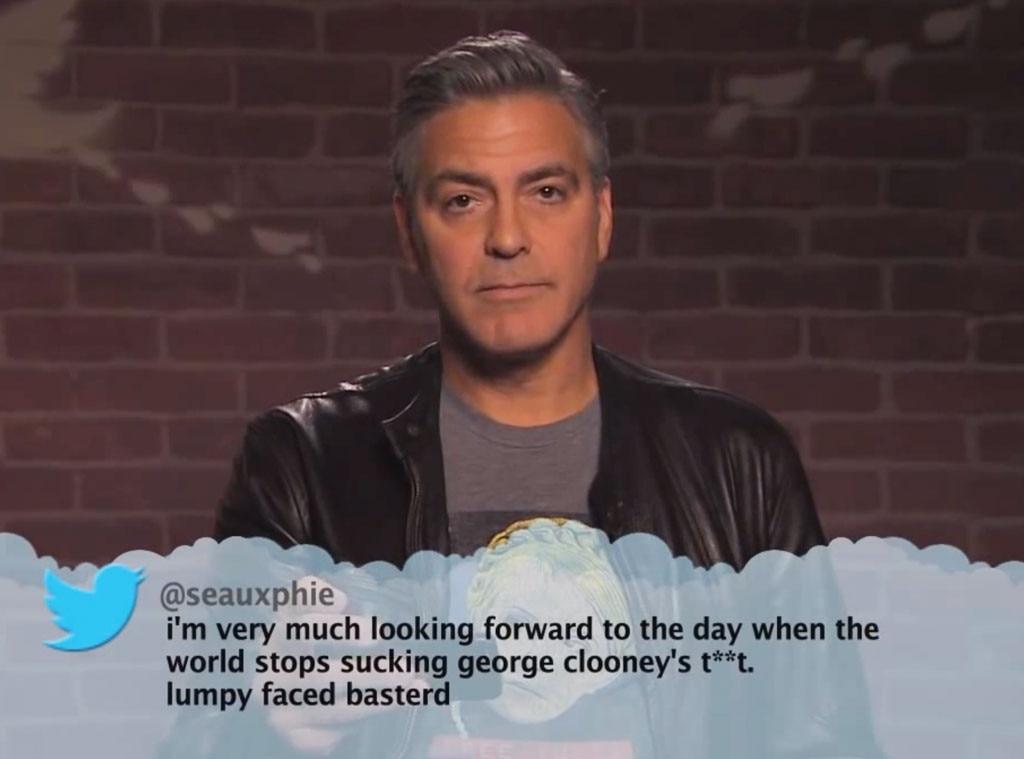 Jimmy Kimmel - Mean Tweets - Movie Edition | Facebook