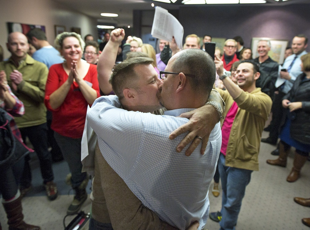 Gay Marriage, Utah