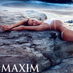 Candice Swanepoel, MAXIM