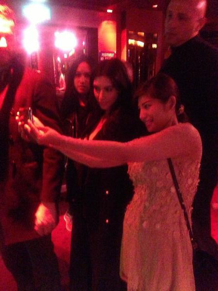 Kim Kardashian stripper club