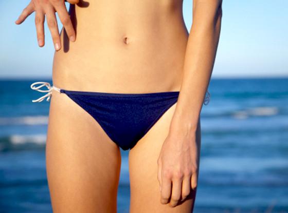 Bkini Thigh Gap