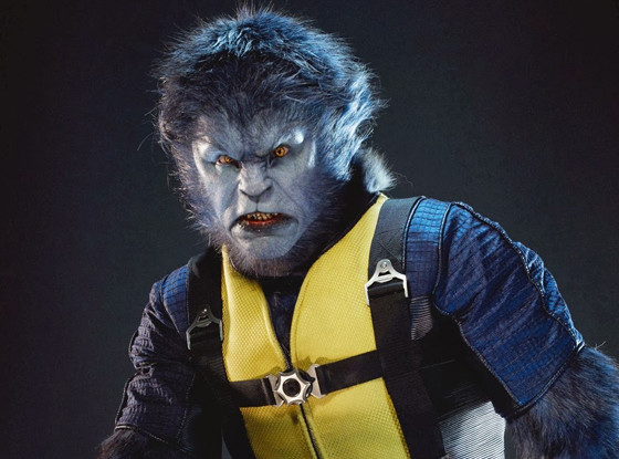 Beast, X-Men