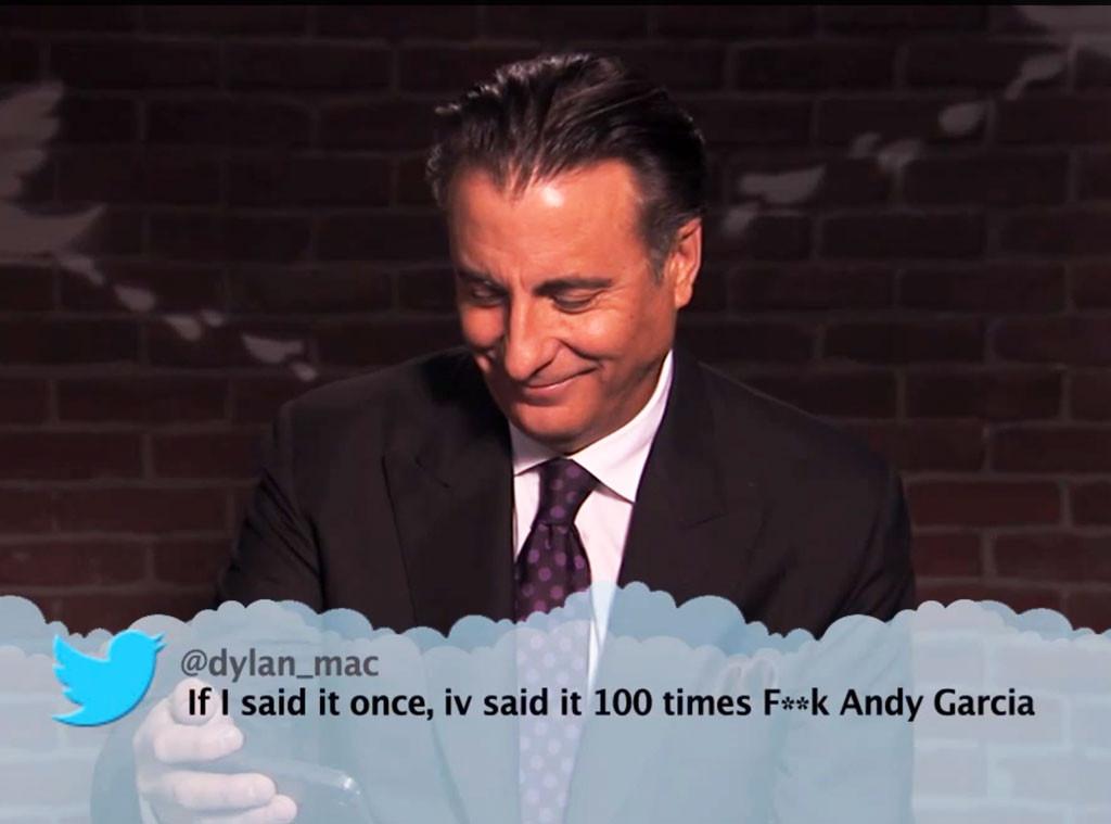Celebrity Mean Tweets, Jimmy Kimmel Live