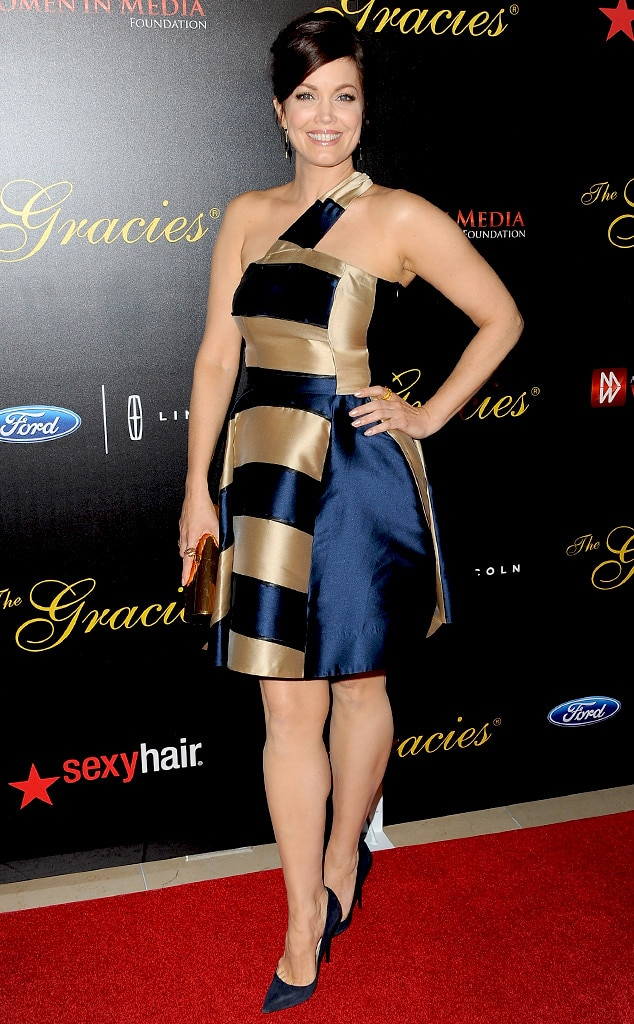 Bellamy Young, Gracie Awards
