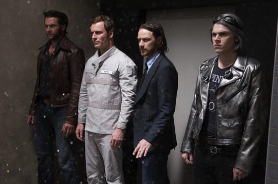 X-Men, Day of Futures Past