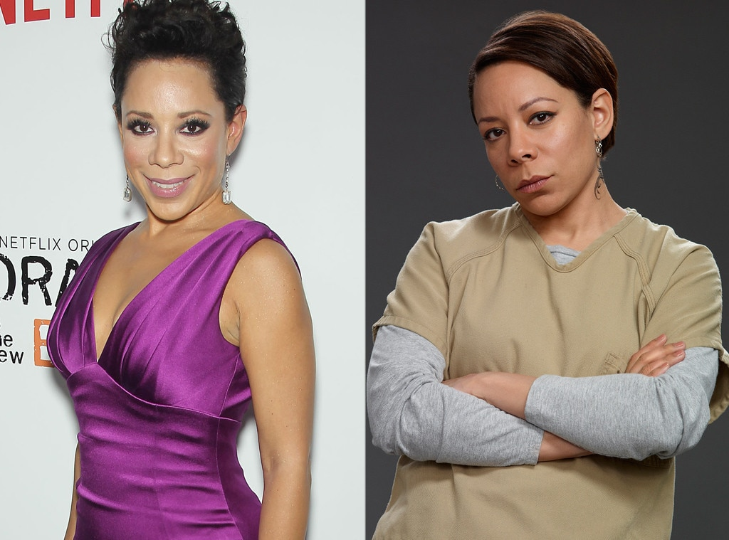Orange is the New Black, Selenis Leyva