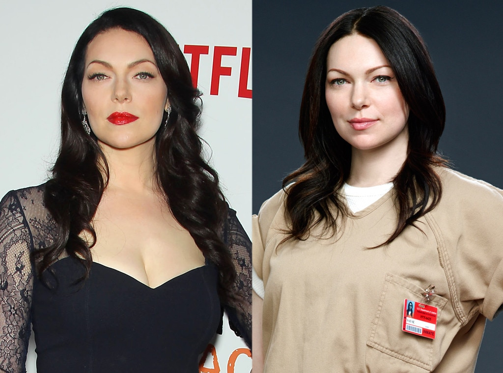 Orange is the New Black, Laura Prepon