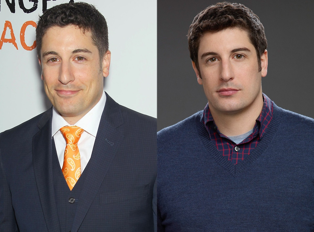 Orange is the New Black, Jason Biggs