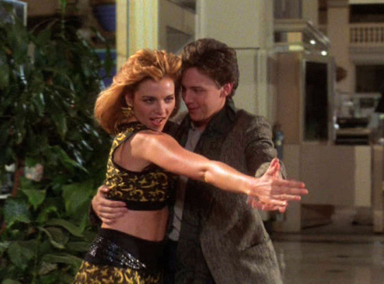 Mannequin, Kim Cattrall, Andrew McCarthy