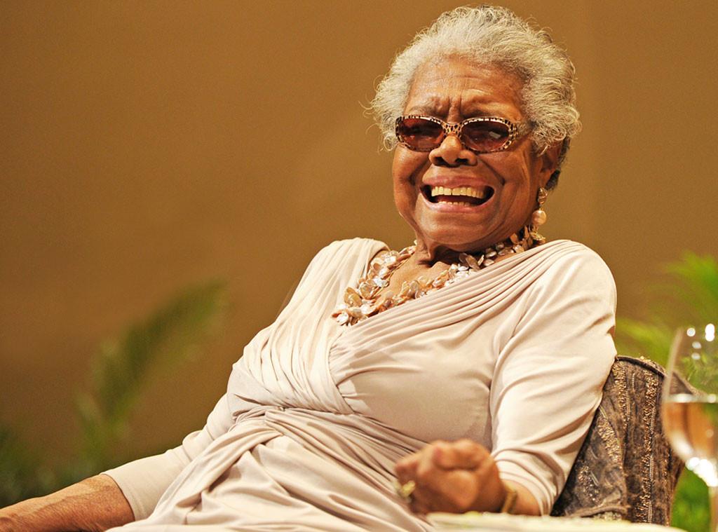 Maya Angelou Dead At 86 E News
