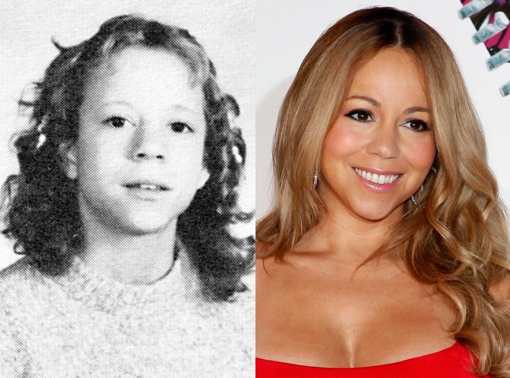Mariah Carey, Geek to Chic
