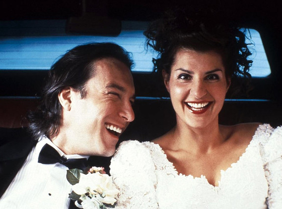 My Big Fat Greek Wedding, Nia Vardalos, John Corbet
