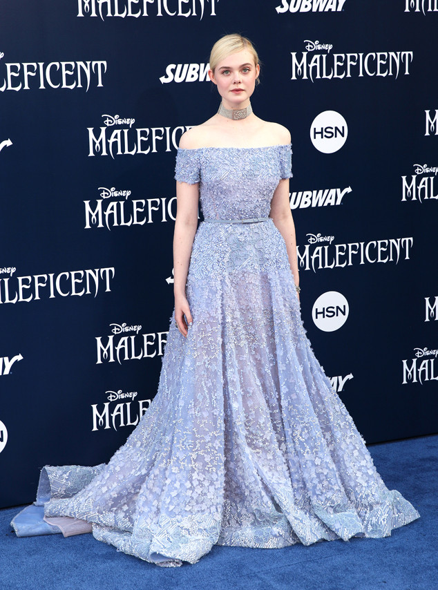 Elle Fanning, Maleficent