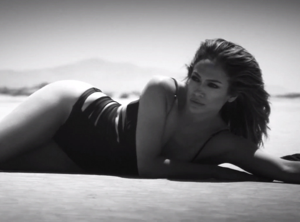 Jennifer Lopez, Video