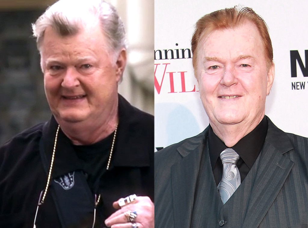 Robert Michael Morris, The Comeback, Where Are They Now