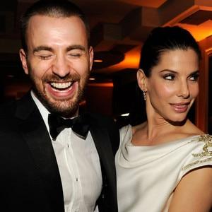 Sandra Bullock dating Chris EvansSpice of Life dating Logg inn