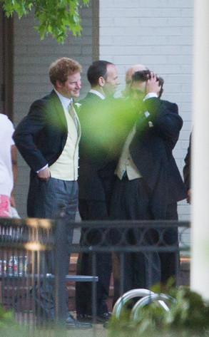 Prince William, Duke of Cambrige, Prince Harry