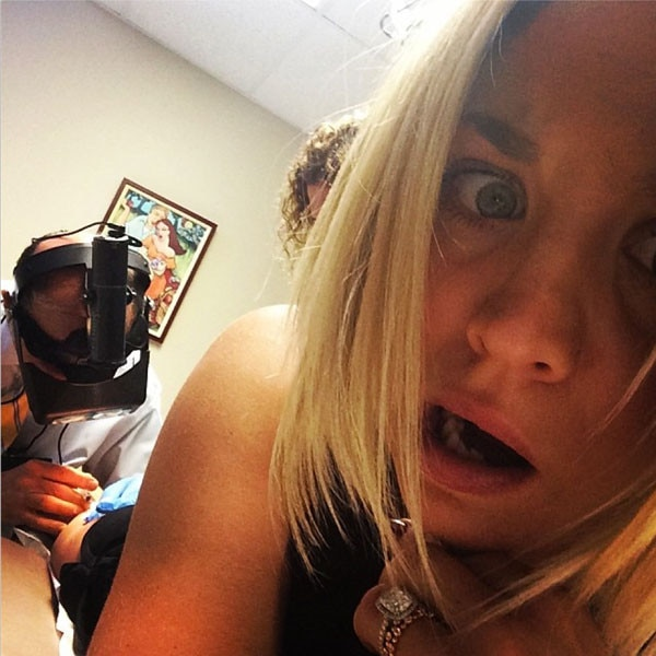 Kaley cuoco leaked photos assured, that