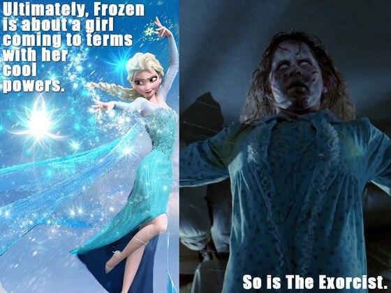 FrozenExorcist