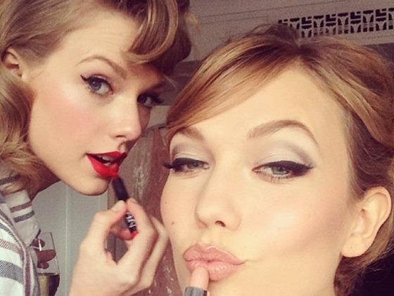 ¿Taylor Swift se perdió la boda de Karlie Kloss?
