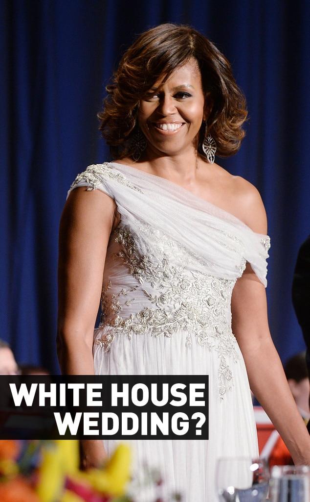Michelle Obama, White House Correspondent's Gala