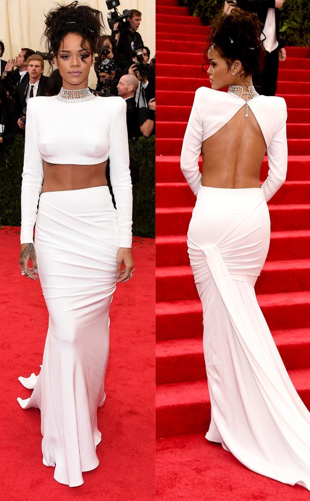 Rihanna, MET Gala