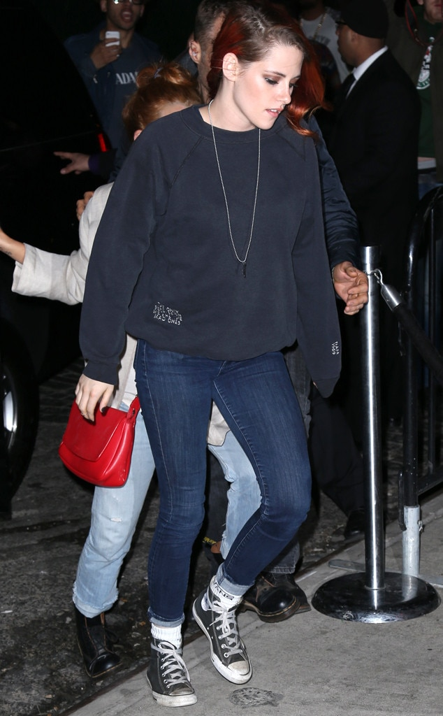 Kristen Stewart, Met Gala After Party