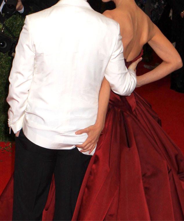 Sarah Silverman, Michael Sheen, MET Gala