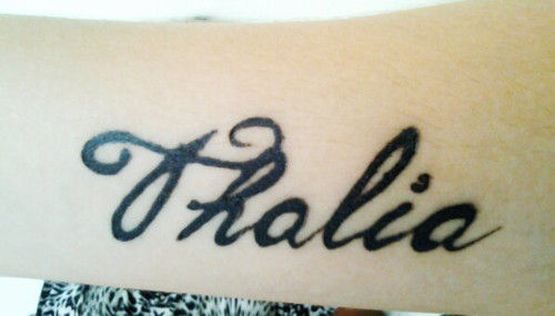 Tatuajes de celebridades latinas