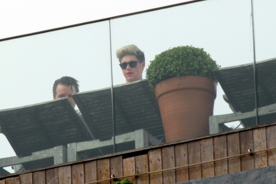 One Direction no Brasil