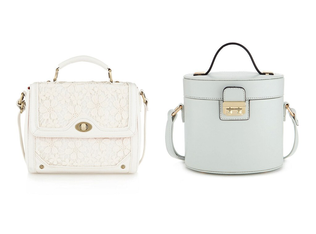 Editor Obsessions, M&S Bags