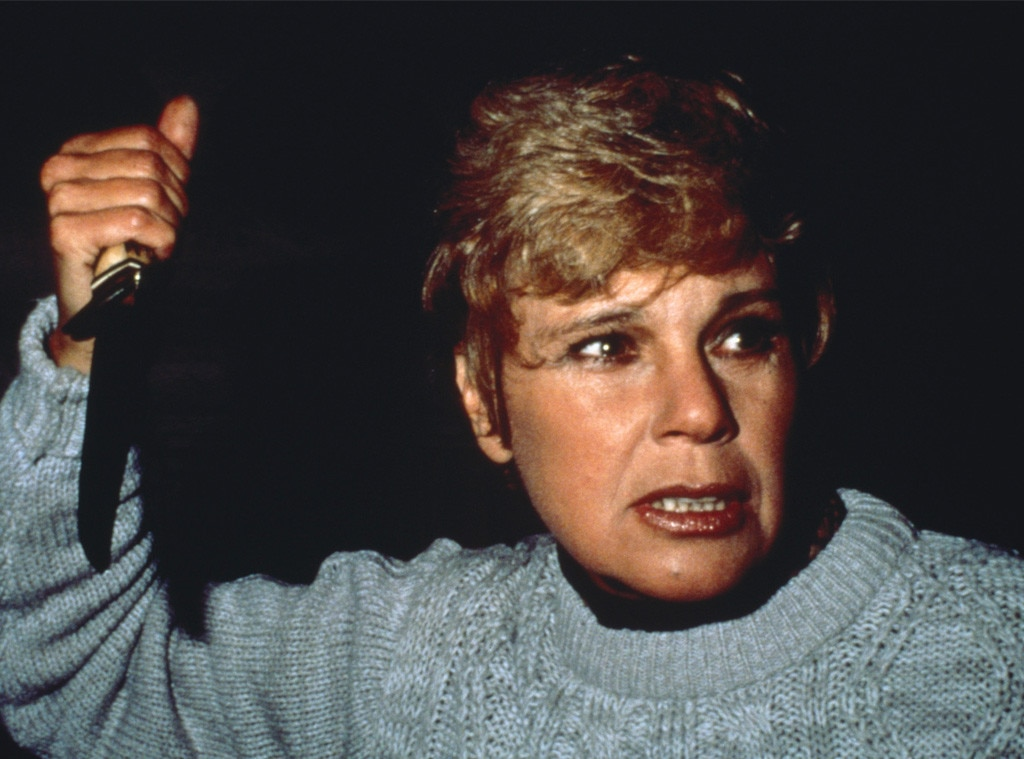 Betsy Palmer, Friday the 13th