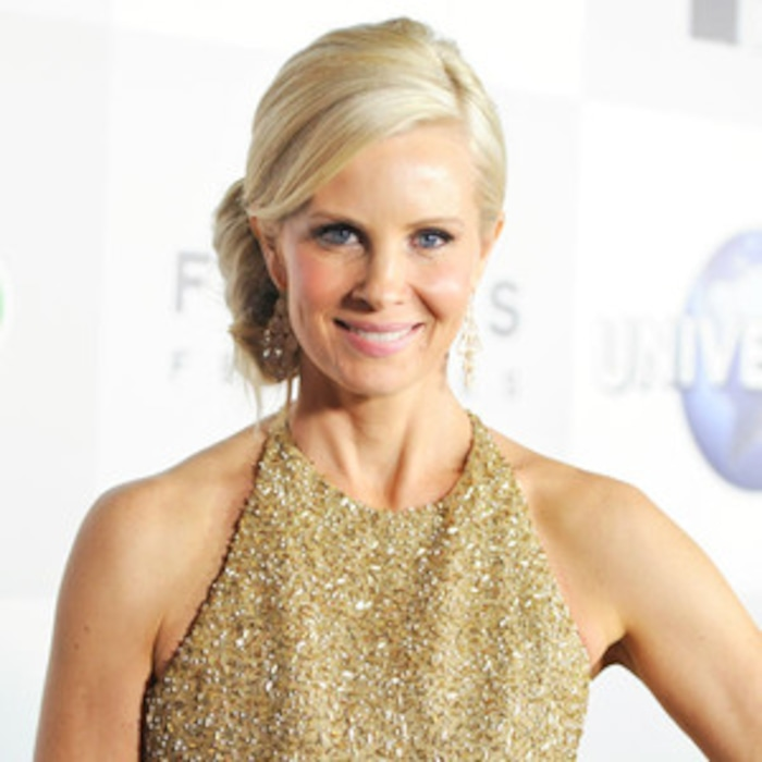 2bd4bf3ead718 Parenthood's Monica Potter Clarifies She's Not Pregnant With Baby No. 4 |  E! News