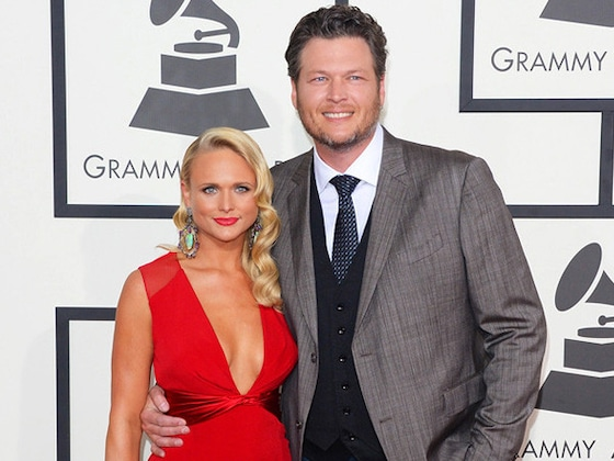 10 Grammys Couples We Miss on the Red Carpet