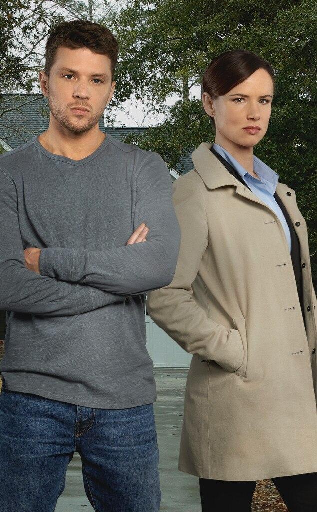 Secrets and Lies, Ryan Phillippe, Juliette Lewis